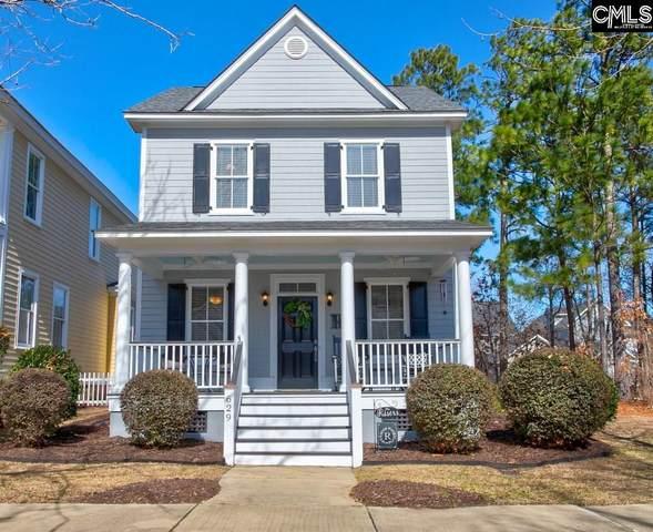 629 Long Pointe Lane, Columbia, SC 29229 (MLS #511234) :: Disharoon Homes