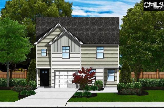 166 Silver Run Place, West Columbia, SC 29169 (MLS #511260) :: EXIT Real Estate Consultants