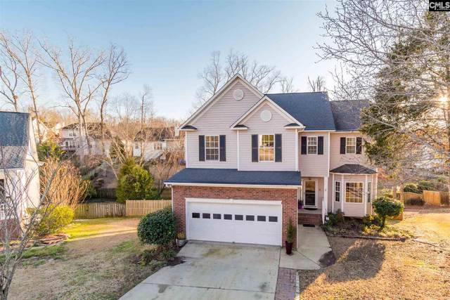 4 Beaconfield Court, Irmo, SC 29063 (MLS #511272) :: EXIT Real Estate Consultants