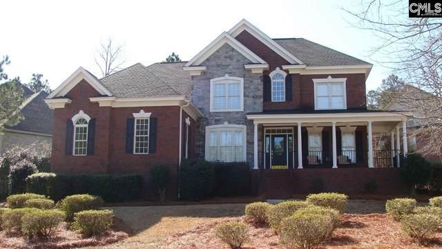 400 Fetterbush Road, Elgin, SC 29045 (MLS #511282) :: Fabulous Aiken Homes