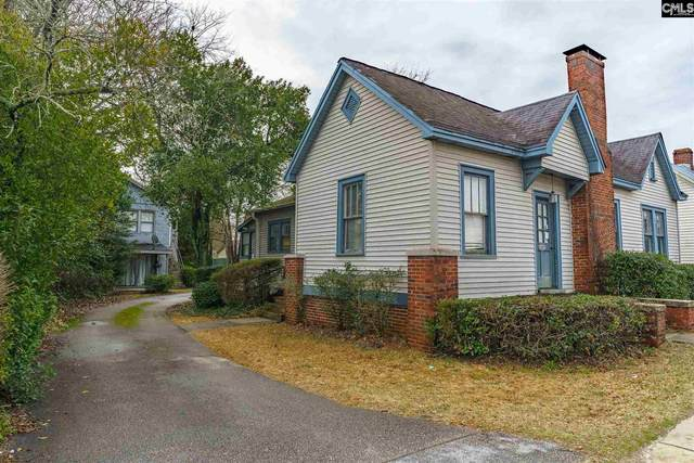 829 Meeting Street, West Columbia, SC 29169 (MLS #511315) :: The Latimore Group