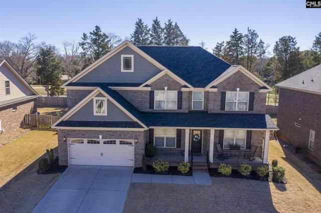 309 Berlandier Lane, Columbia, SC 29212 (MLS #511316) :: EXIT Real Estate Consultants