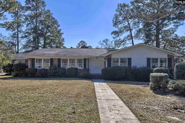 6126 Crabtree Road, Columbia, SC 29206 (MLS #511317) :: Home Advantage Realty, LLC