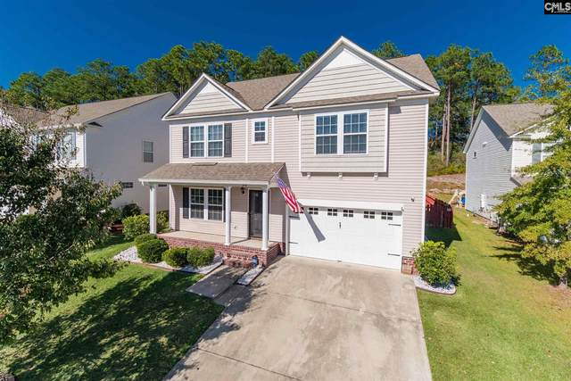 450 Laurel Mist Lane, West Columbia, SC 29170 (MLS #511344) :: Fabulous Aiken Homes