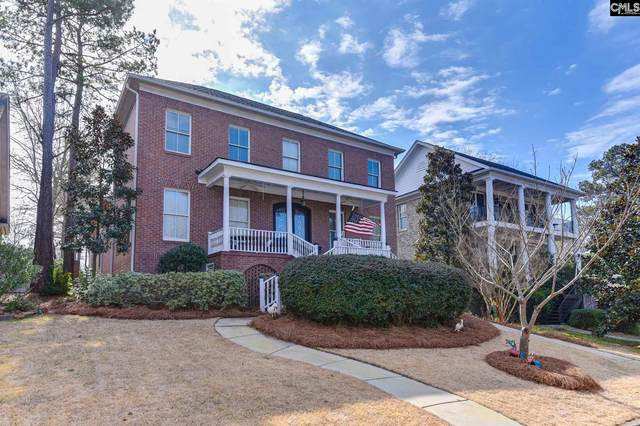 10 Links Walk Lane, Blythewood, SC 29016 (MLS #511355) :: EXIT Real Estate Consultants