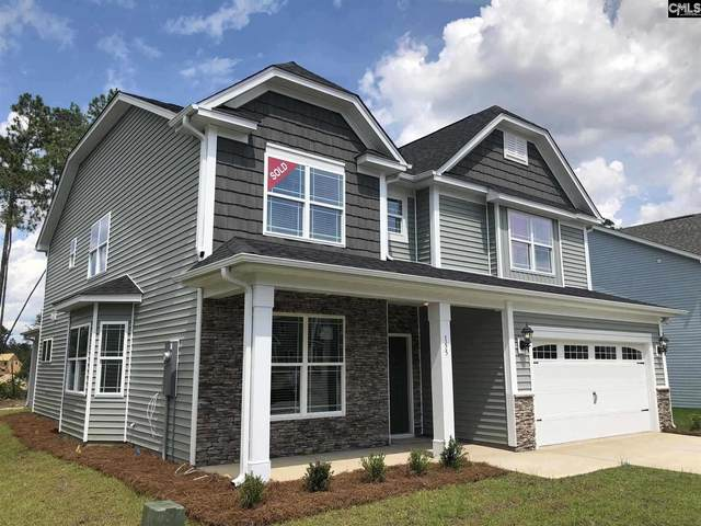 305 Wessinger Farms Road, Chapin, SC 29036 (MLS #511362) :: EXIT Real Estate Consultants