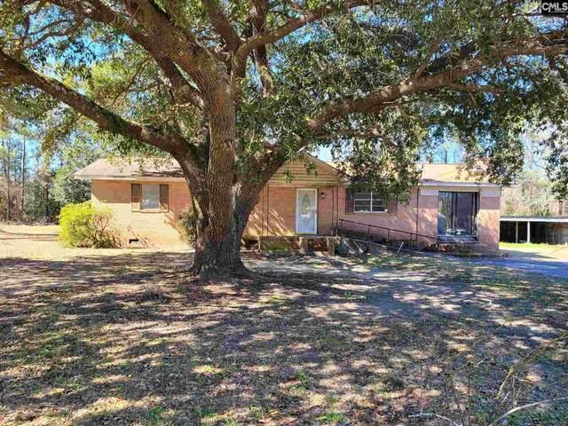 129 Buckeye Court, Vance, SC 29163 (MLS #511367) :: EXIT Real Estate Consultants