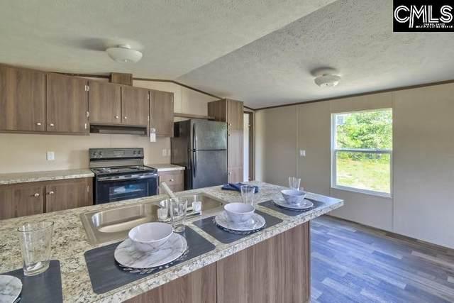 336 Winding Trail Loop, Ridge Spring, SC 29129 (MLS #511379) :: EXIT Real Estate Consultants