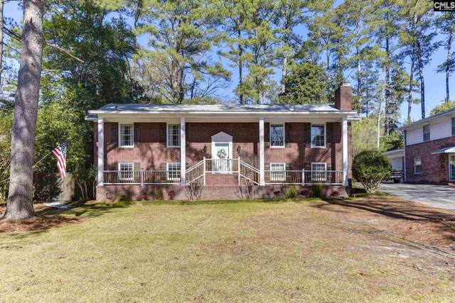 3225 Whitehall Road, Columbia, SC 29204 (MLS #511400) :: Yip Premier Real Estate LLC