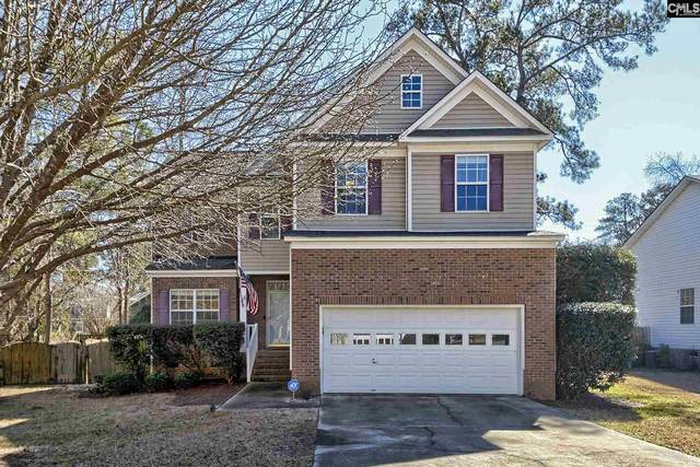 44 Hamptonwood Way, Columbia, SC 29209 (MLS #511405) :: Home Advantage Realty, LLC