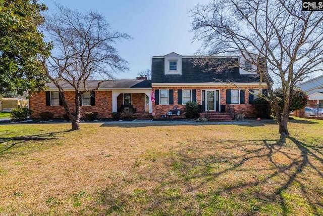 3604 Boundbrook, Columbia, SC 29206 (MLS #511412) :: Home Advantage Realty, LLC