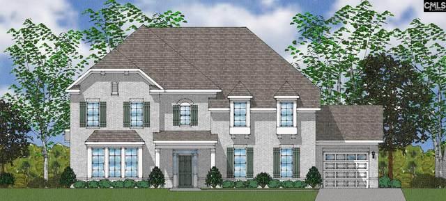 1052 Golden Ledge Lane, Elgin, SC 29045 (MLS #511422) :: Fabulous Aiken Homes