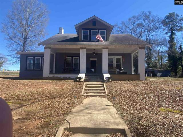 602 S Congress Street, Winnsboro, SC 29180 (MLS #511431) :: Home Advantage Realty, LLC