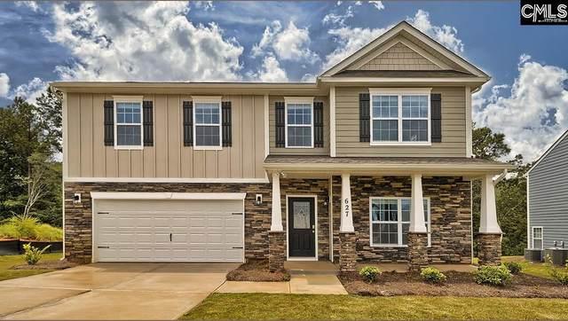 318 Coatbridge Drive, Blythewood, SC 29016 (MLS #511444) :: Home Advantage Realty, LLC