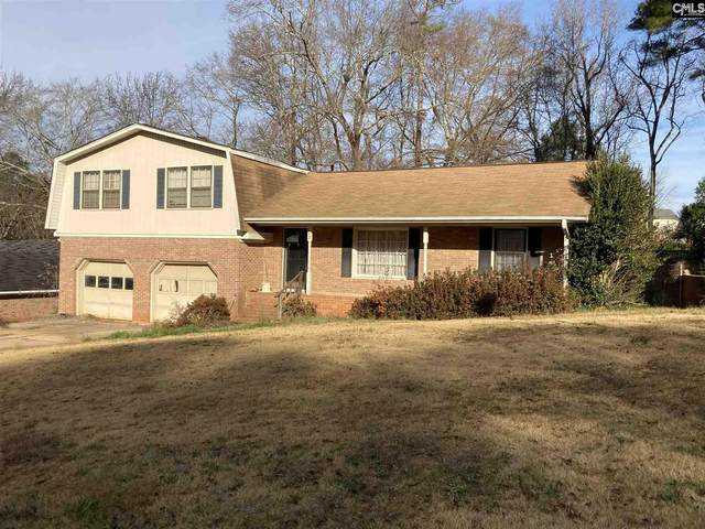 112 Bosworth Field Court, Columbia, SC 29212 (MLS #511457) :: NextHome Specialists