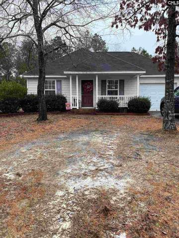 21 Whistling Duck Cove, Lugoff, SC 29078 (MLS #511464) :: Metro Realty Group