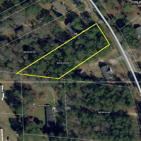 243 Precipice Road, Camden, SC 29020 (MLS #511467) :: The Latimore Group
