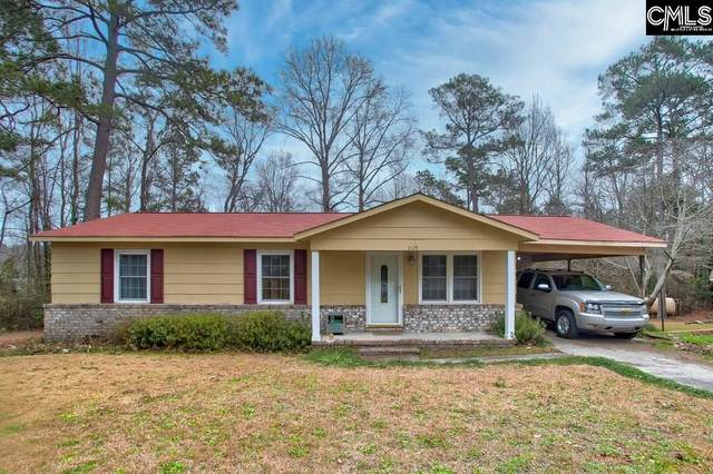 205 Leeside Circle, Columbia, SC 29223 (MLS #511472) :: EXIT Real Estate Consultants