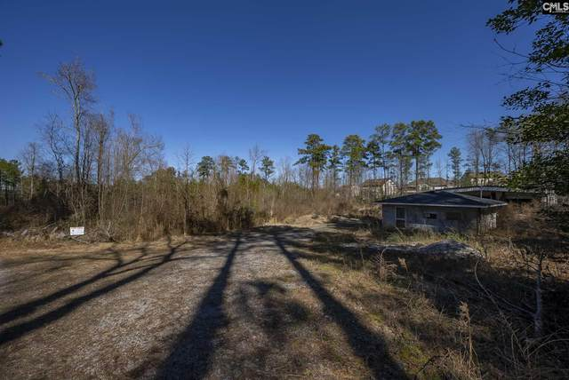 1040 Hollis Pond Road, Blythewood, SC 29016 (MLS #511473) :: Metro Realty Group