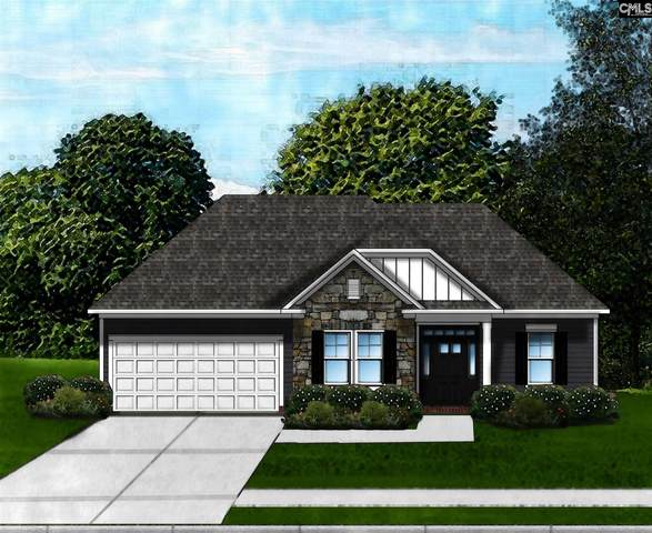125 Willow (Lot 12) Court, Camden, SC 29020 (MLS #511488) :: Home Advantage Realty, LLC