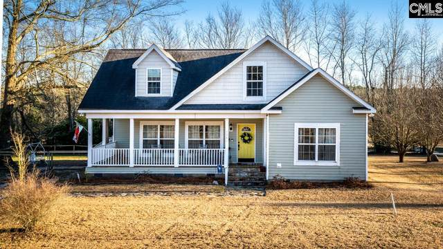 1041 Ben Franklin Road, Gilbert, SC 29054 (MLS #511490) :: Home Advantage Realty, LLC