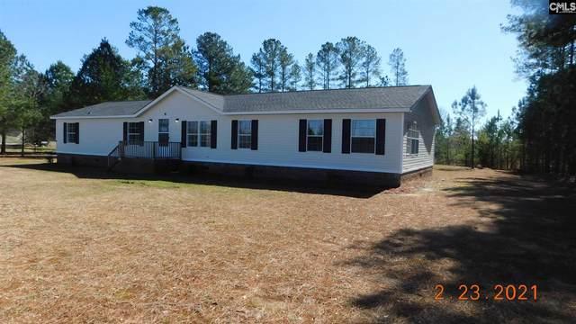 76 Favor Road, Camden, SC 29020 (MLS #511495) :: EXIT Real Estate Consultants