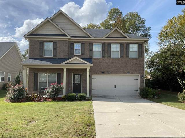 31 Training Track Drive, Lugoff, SC 29078 (MLS #511497) :: Metro Realty Group