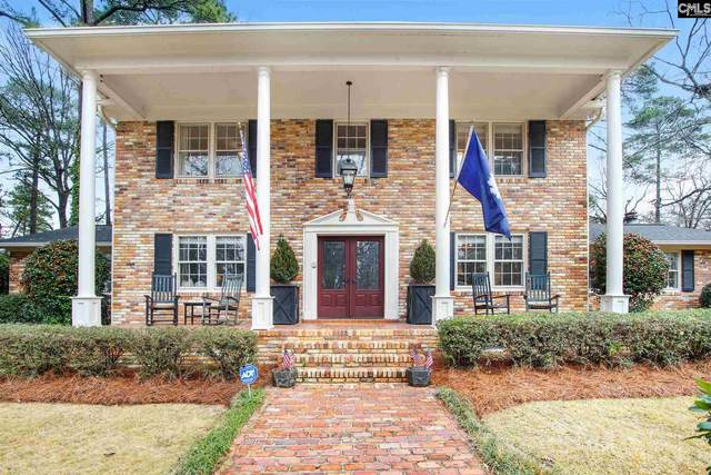 3735 Northshore Road, Columbia, SC 29206 (MLS #511499) :: EXIT Real Estate Consultants