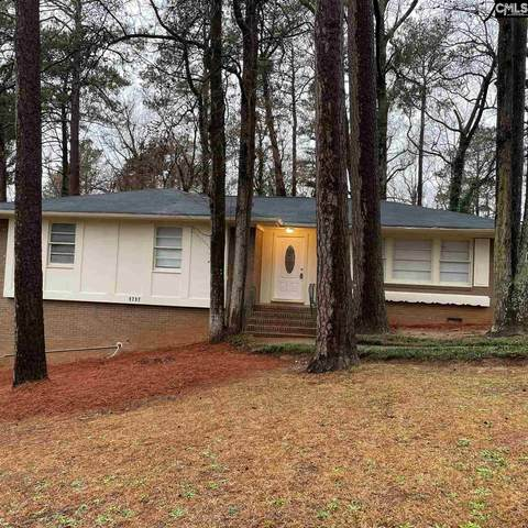 1717 Fairhaven Drive, Columbia, SC 29210 (MLS #511501) :: Resource Realty Group