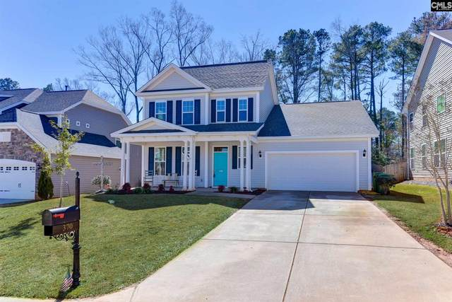 370 Hollow Cove Road, Chapin, SC 29036 (MLS #511508) :: Gaymon Realty Group