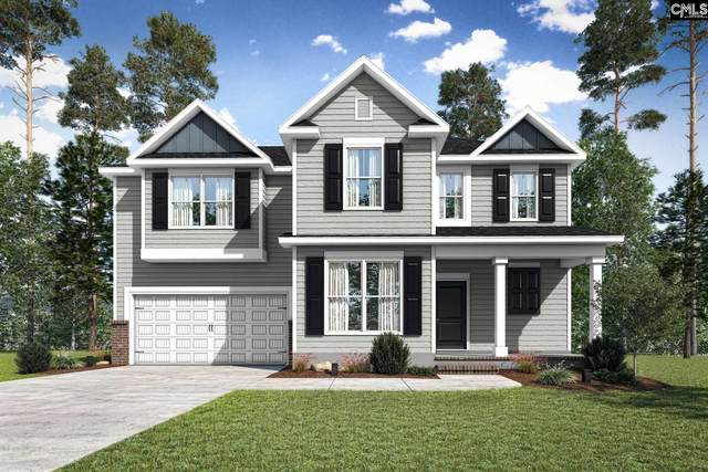 53 Mckenzie Lane, Camden, SC 29020 (MLS #511515) :: The Latimore Group