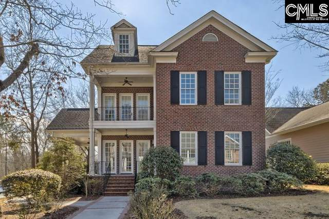 1 Varsity Lane, Blythewood, SC 29016 (MLS #511516) :: EXIT Real Estate Consultants