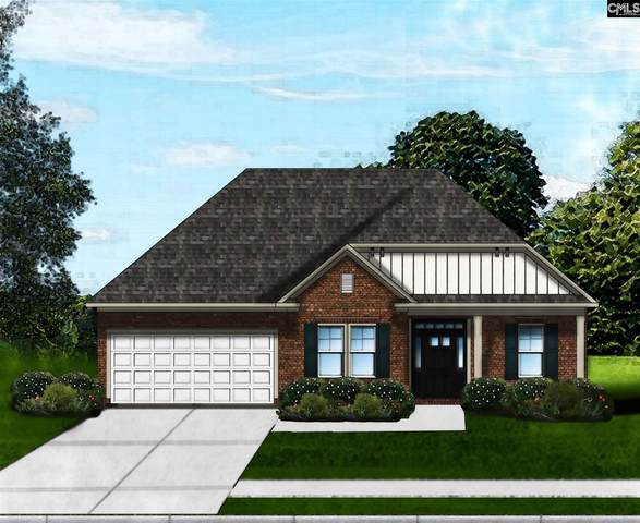 135 Doolittle Drive 92, Chapin, SC 29036 (MLS #511523) :: The Olivia Cooley Group at Keller Williams Realty
