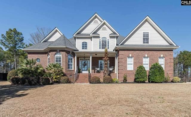 300 Pintail Lake Drive, Gilbert, SC 29054 (MLS #511527) :: Home Advantage Realty, LLC