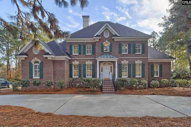 205 Trentwood Drive, Columbia, SC 29223 (MLS #511529) :: Metro Realty Group