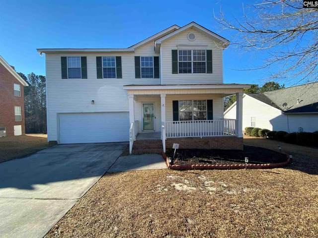 203 Shamley Green Drive, Columbia, SC 29229 (MLS #511540) :: Metro Realty Group