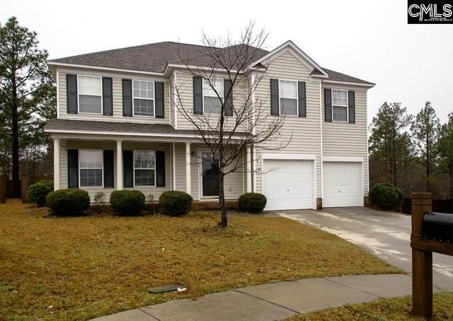 335 Indigo Springs Drive, Columbia, SC 29229 (MLS #511543) :: Fabulous Aiken Homes