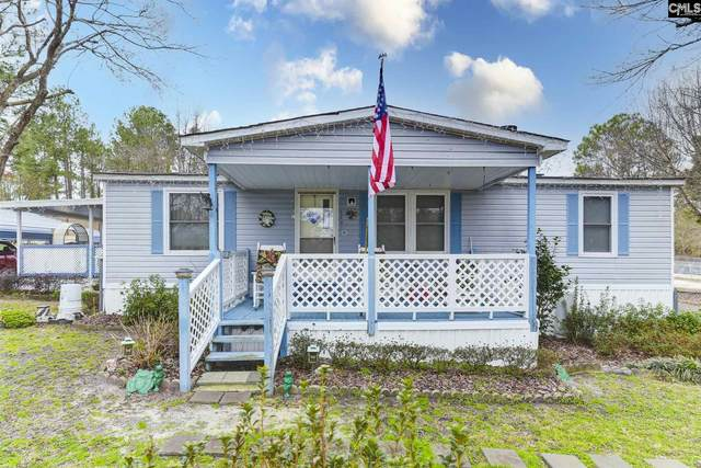 5001 Beckman Road, West Columbia, SC 29170 (MLS #511547) :: Home Advantage Realty, LLC