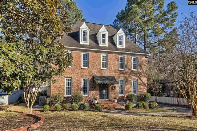 124 Winding Way, Columbia, SC 29212 (MLS #511552) :: Metro Realty Group