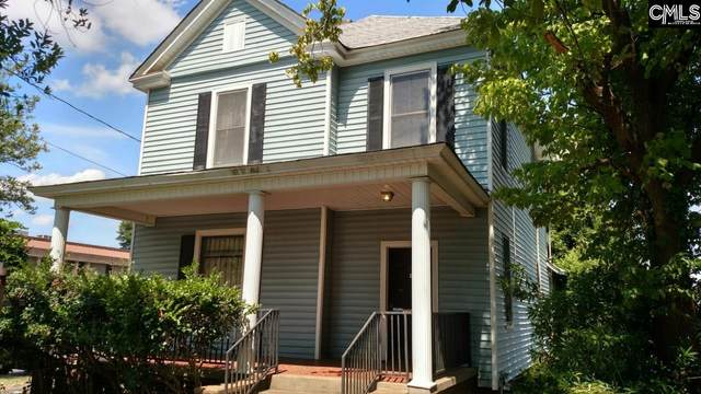 2016 Lincoln Street, Columbia, SC 29201 (MLS #511554) :: Metro Realty Group