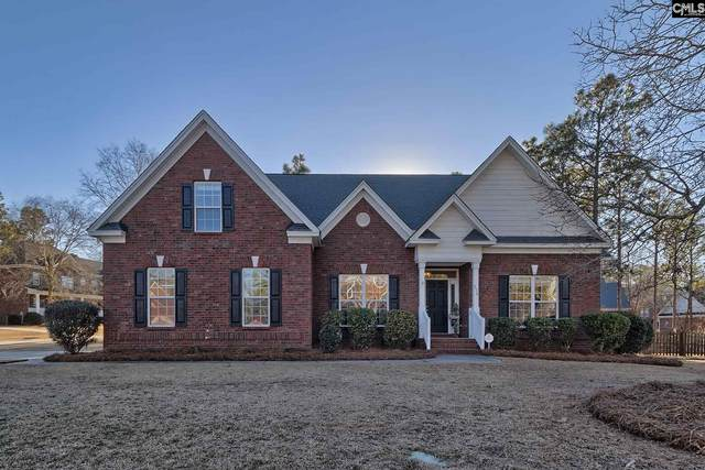 276 Carolina Ridge Drive, Columbia, SC 29229 (MLS #511555) :: Metro Realty Group