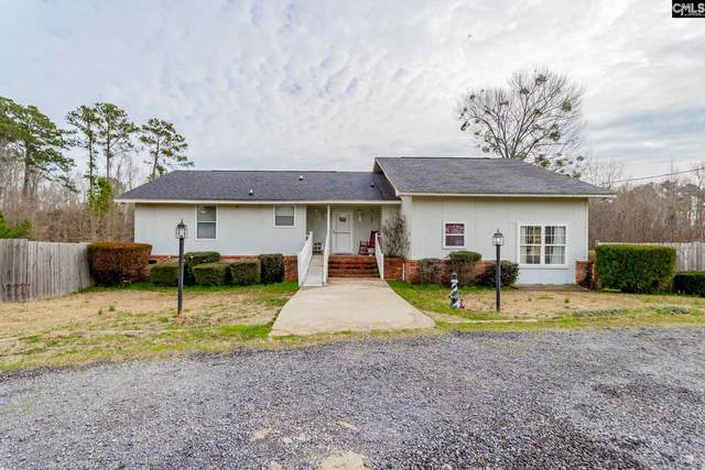 500 Doctor, Hopkins, SC 29061 (MLS #511581) :: Resource Realty Group