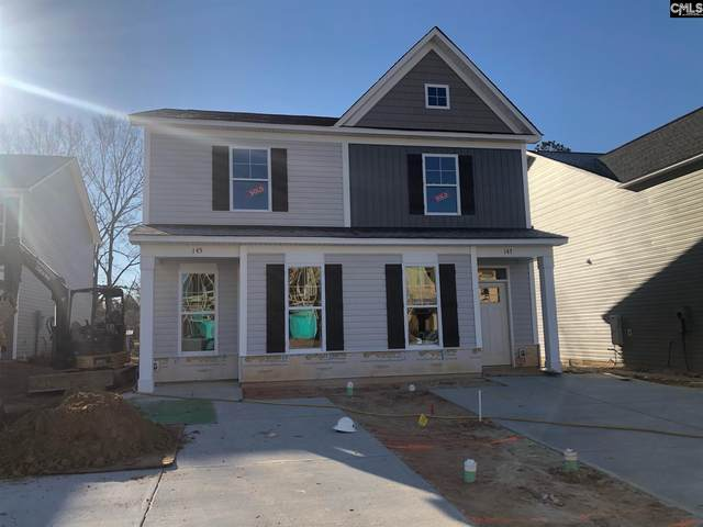 147 Silver Run Place, West Columbia, SC 29169 (MLS #511586) :: Disharoon Homes