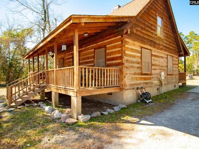 468 Windy Road, Gilbert, SC 29054 (MLS #511588) :: Home Advantage Realty, LLC