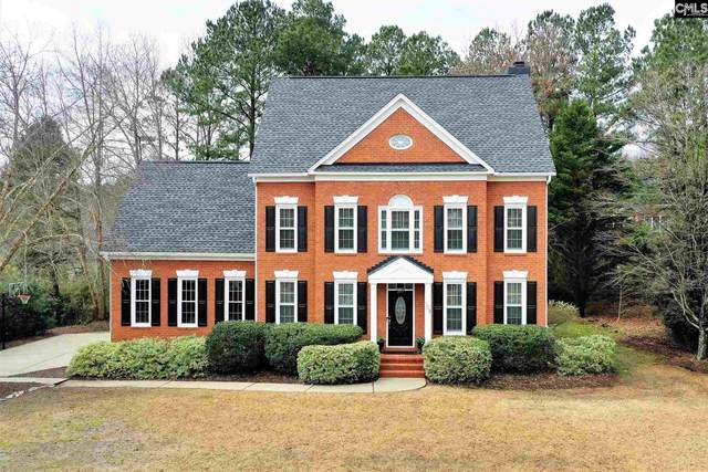 108 Bardwell Way, Blythewood, SC 29016 (MLS #511594) :: EXIT Real Estate Consultants