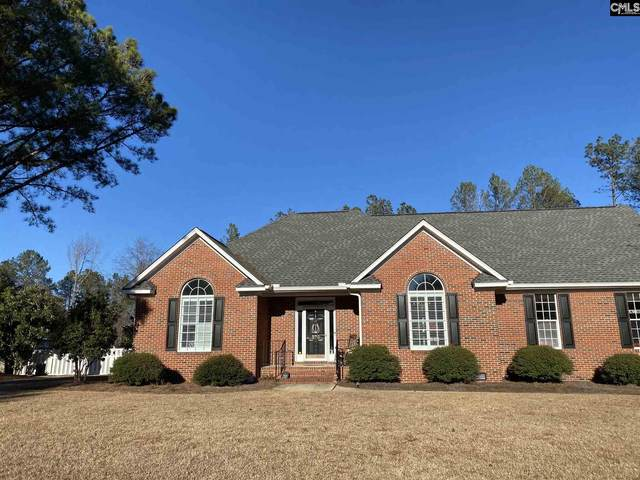 279 Kings Grant, Lugoff, SC 29078 (MLS #511611) :: EXIT Real Estate Consultants
