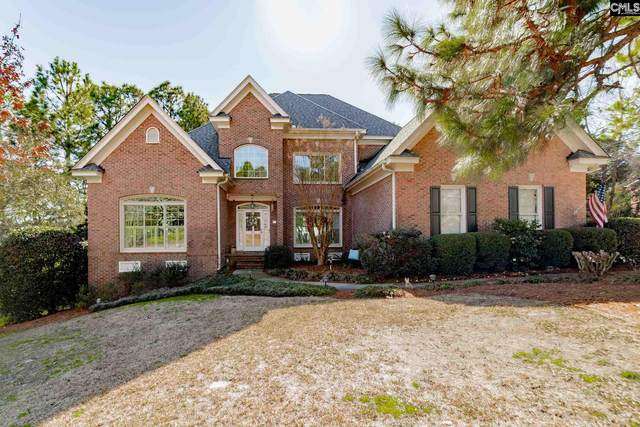 311 Trentwood Drive, Columbia, SC 29223 (MLS #511614) :: The Latimore Group