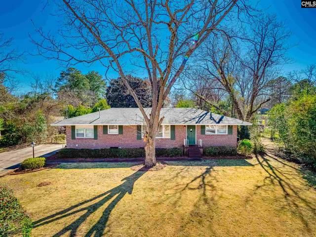 1416 Koulter Drive, Columbia, SC 29210 (MLS #511618) :: EXIT Real Estate Consultants