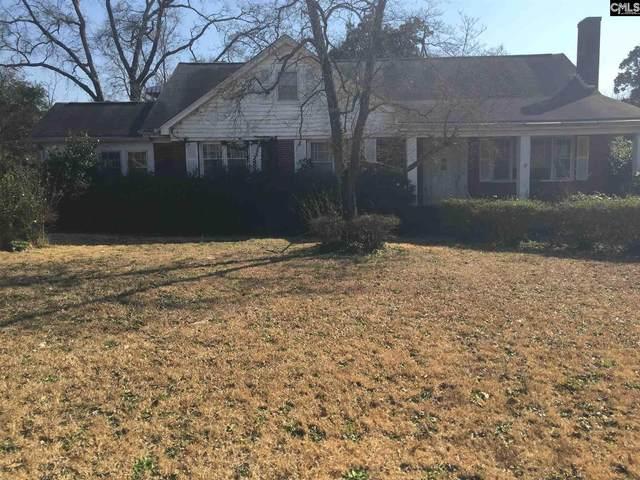 8423 Garners Ferry Road, Hopkins, SC 29061 (MLS #511621) :: Home Advantage Realty, LLC