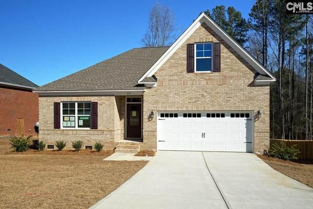 291 Cedar Hollow Lane, Irmo, SC 29063 (MLS #511624) :: EXIT Real Estate Consultants